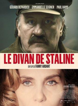 Диван Сталина (2016)