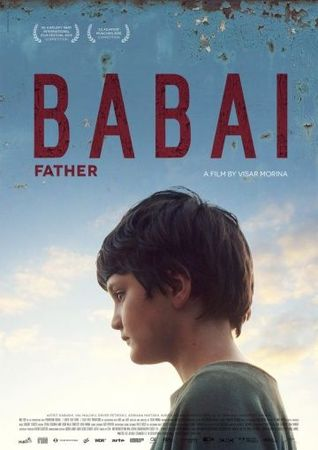 Отец (2015)