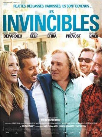 Непобедимые (2013)