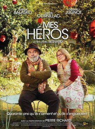 Мои герои (2012)