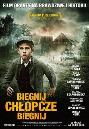 Беги, мальчик, беги (2013)