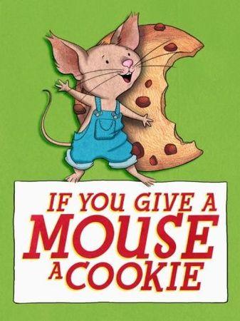 Если дать мышонку печенье (2015)