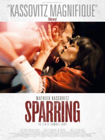 Спарринг (2017)
