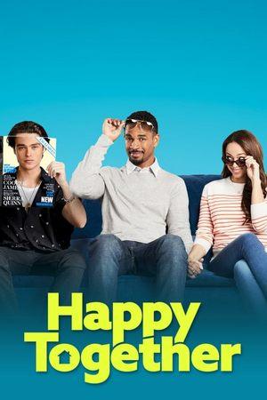 Счастливы вместе 1 сезон