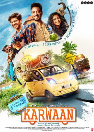 Караван (2018)