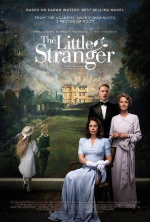 Маленький незнакомец (2018)