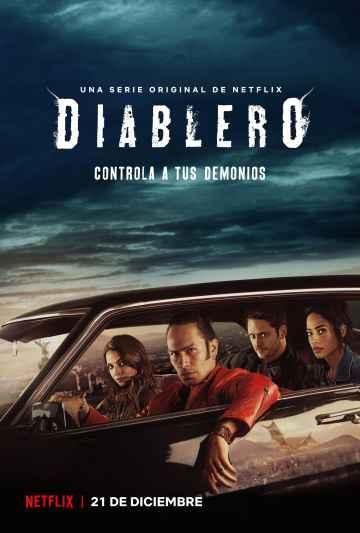 Диаблеро 1 сезон