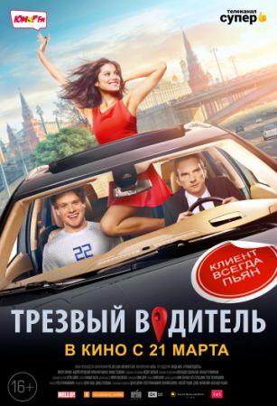 Трезвый водитель (2019)