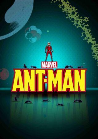 Человек-муравей (2017)