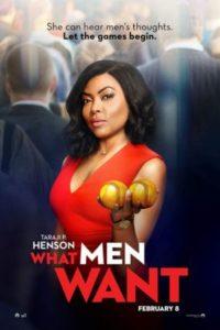 Чего хотят мужчины (2019)