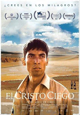 Слепой Христос (2016)