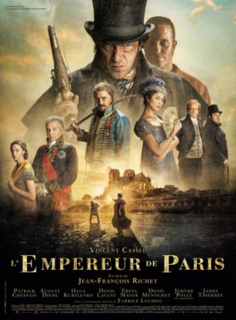 Видок: Император Парижа (2018)