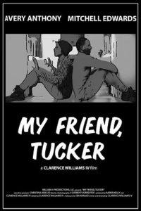 Мой друг Такер (2019)