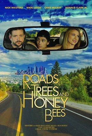 Дороги, деревья и медовые пчелы (2019)