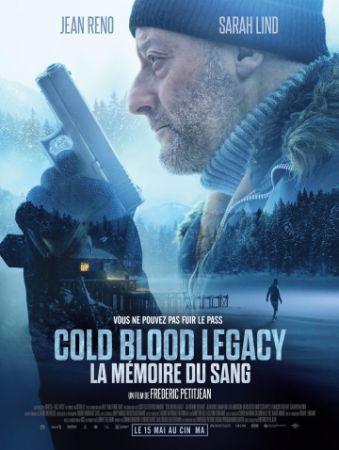 Холодная кровь: Наследие (2019)