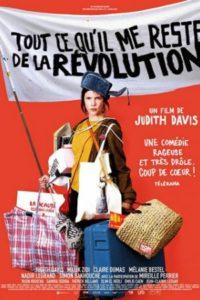 Все, что осталось от революции (2018)