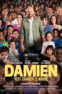 Дамьен хочет изменить мир (2019)