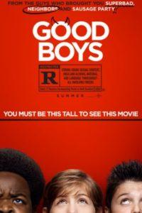 Хорошие мальчики (2019)