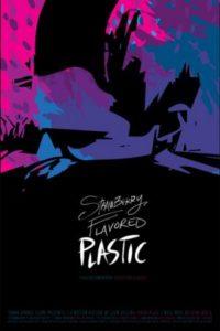 Пластик с клубничным вкусом (2019)