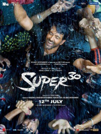 Супер 30 (2019)