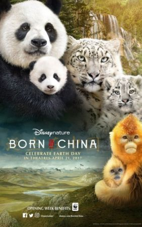 Рожденные в Китае (2016)