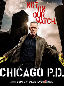 Полиция Чикаго 7 сезон