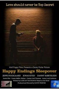Счастливый конец с ночёвкой (2019)