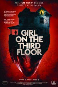 Девушка с третьего этажа (2019)