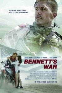 Война Беннетта (2019)