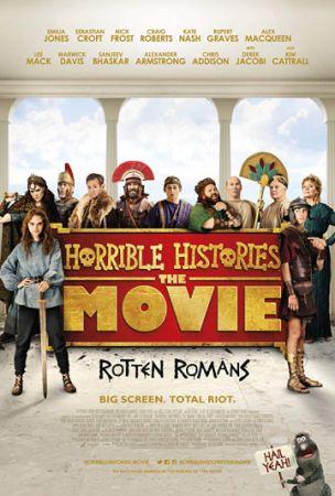 Ужасные истории: Фильм – Извращённые римляне (2019)