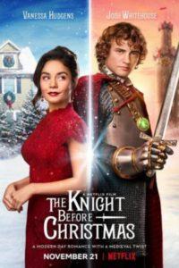 Рыцарь перед Рождеством (2019)