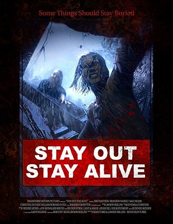 Остаться или остаться в живых? (2019)