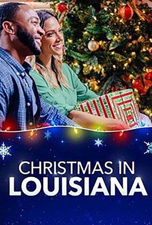 Рождество в Луизиане (2019)