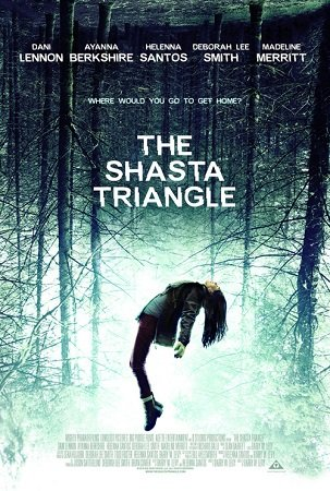 Треугольник Шаста (2019)
