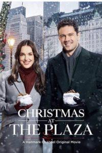 Рождество в 'Плазе' (2019)