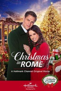 Рождество в Риме (2019)