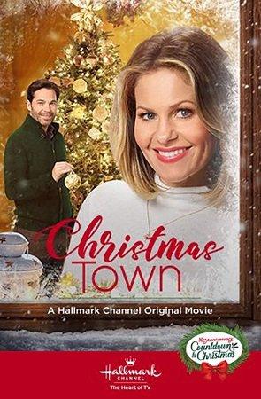 Рождественский городок (2019)