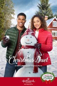 Рождественский дуэт (2019)