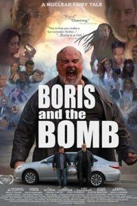 Борис и Бомба (2019)