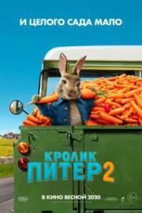 Кролик Питер 2 (2020)
