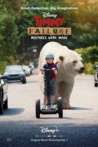 Тимми Фейл: Допущены ошибки (2020)
