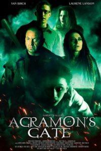 Врата Аграмона (2020)