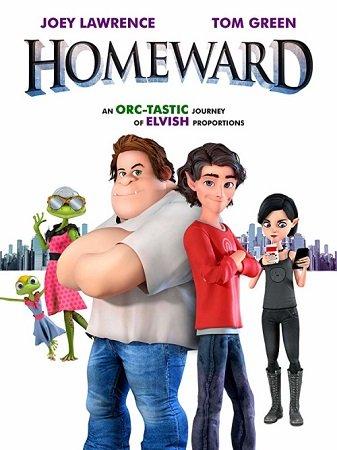 Домой (2020)