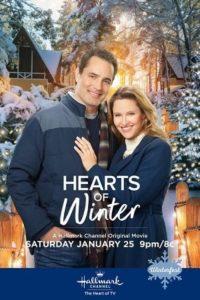 Зимние сердца (2020)