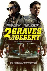 2 могилы в пустыне (2020)