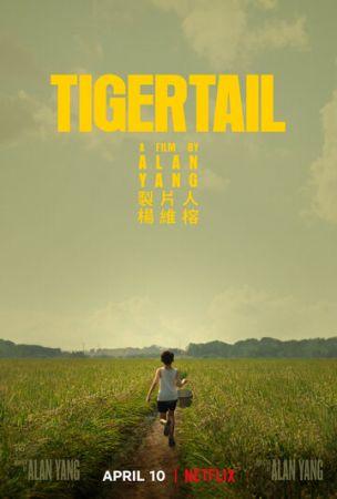 Хвост тигра (2020)