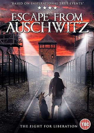 Побег из Освенцима (2020)