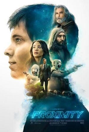 Близость (2020)