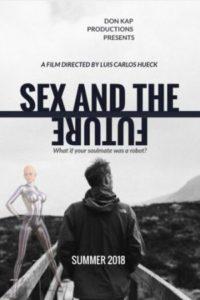 Секс будущего (2020)