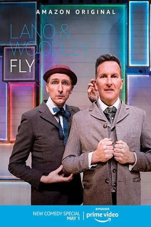 Лэйно и Вудли: Полёт (2020)